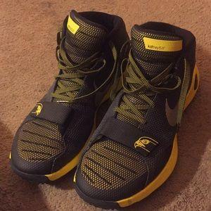 Nike - KD Trey5